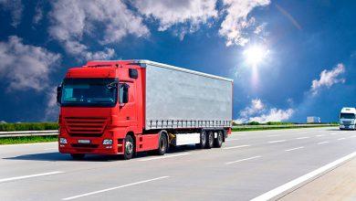 تصویر از نوسازی ناوگان حمل ونقل جاده ای از طریق واردات کامیون اجرایی شد